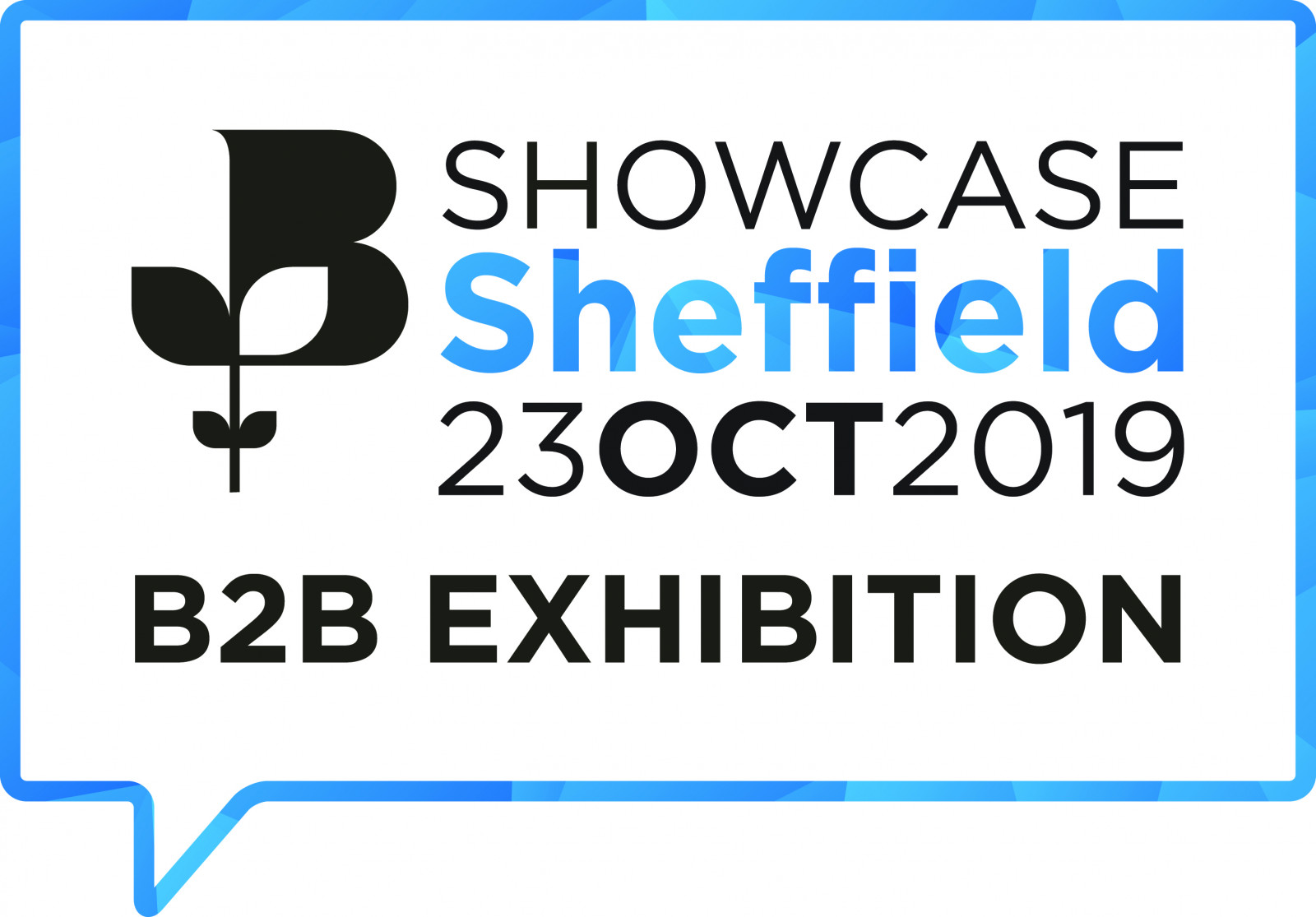 Showcase Sheffield 2019 -