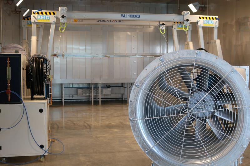 Wind Fan 1 -